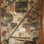 Civil War Shadow Box