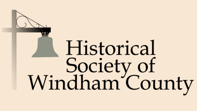 Historical Society of Windham County Logo