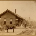 Newfane Depot