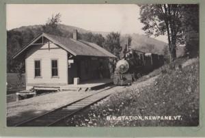 WRRR-Newfane-Station